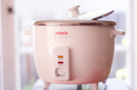 stainless steel rice cooker review - miracle exclusive