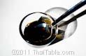 dark sweet soy sauce