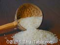 rice - thai long grain