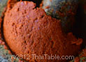 southern red curry paste