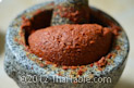vegetarian red curry paste