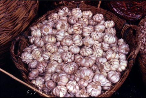 Thai Pepper Garlic Prawns Recipe — Dishmaps