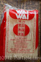 oriental style instant noodles