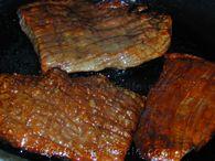 beef jerky step 5
