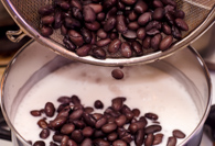 black beans in coconut milk step 5