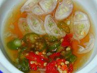 chili fish sauce