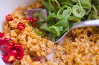 crunchy mung beans step 4