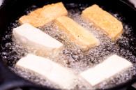 fried tofu step 3