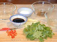 hot yellow bean sauce step 4