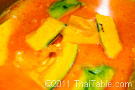 pumpkin curry step 5
