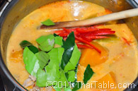 pumpkin curry step 6