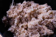 shrimp paste rice step 12