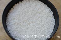 tapioca dumplings step 2