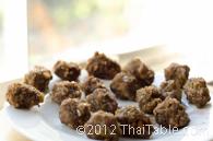 tapioca dumplings step 6