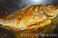 turmeric fried fish step 6