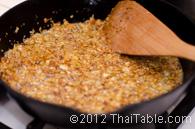 vegetarian chili paste step 5