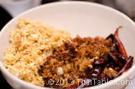 vegetarian chili paste step 7