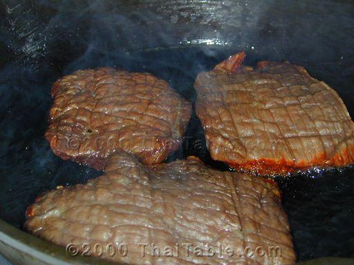 beef jerky step 4