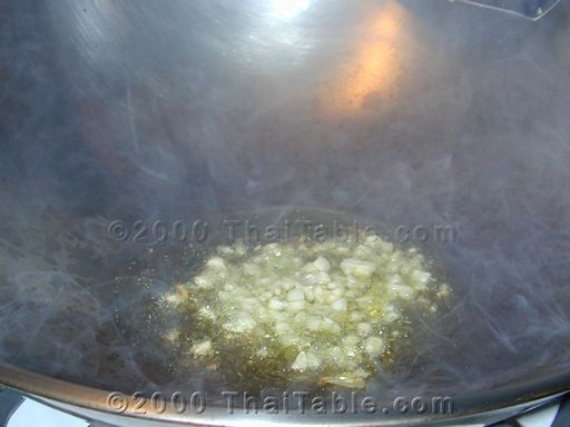 fried rice step 2