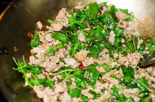 pork basil step 9