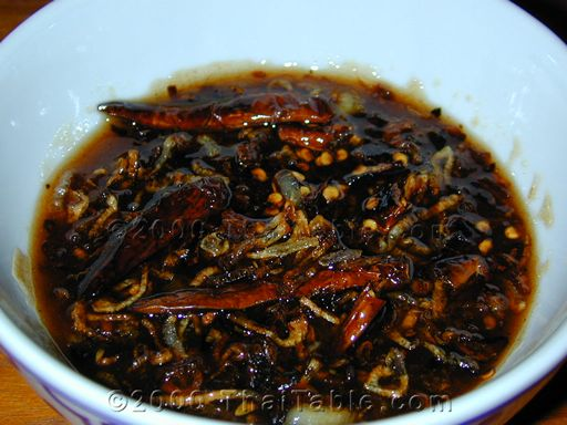sweet and sour tamarind sauce